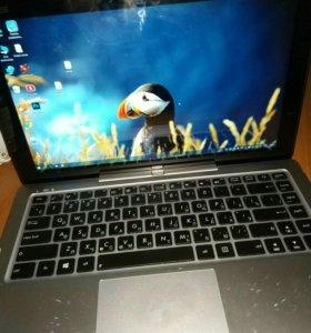 "Ноутбук-планшет Asus T300La 13.3"" core i7 256gb s"