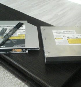dvd recorder от ноутбука