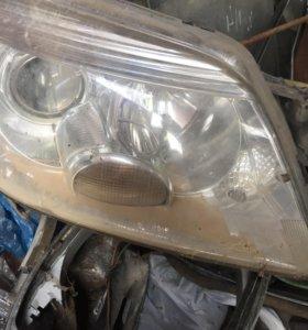 Фара для Mitsubishi Outlander I
