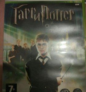 Гарри Поттер хbox 360