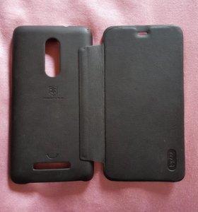 Чехол на Xiaomi redmi note 3 pro SE