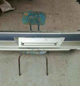 Бампер ВАЗ 2115