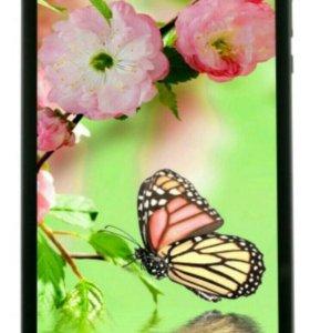 """Новый 8"""" Планшет dexp Ursus NS280 8 Гб 3G черный"""