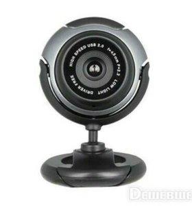 Веб-камера A4Tech PK-710MJ