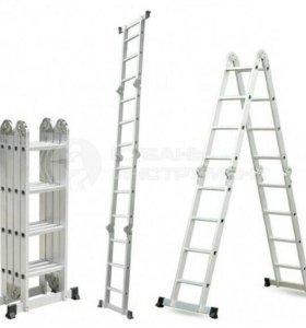 Лестница трансформер 4на4