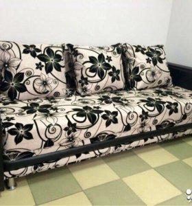 000121 новый евро диван от фабрики