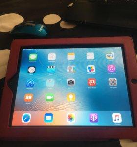 iPad 2 16 Гб.