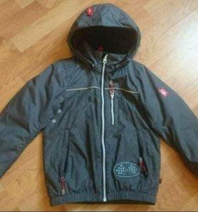 Куртка reima 116 +