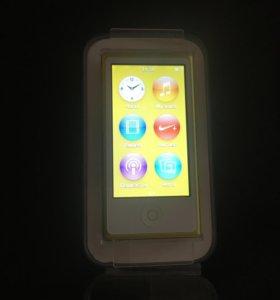 iPod nano 7. 16gb
