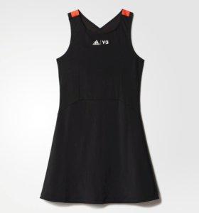 Платья, юбки, поло для тенниса Adidas