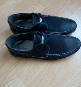 Туфли мужские р. 42