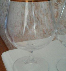 Бокалы (стекло)