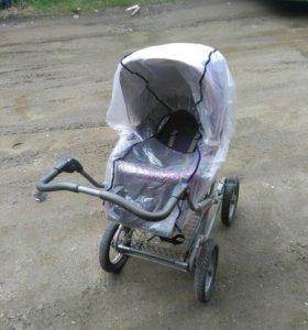 коляска тини фото