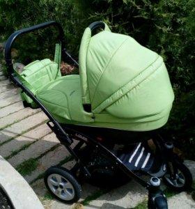 Детская коляска verdi lider