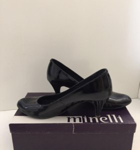 Туфли кожаные, Minnelli