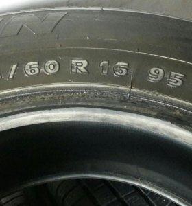 Шины 215/60 R 16