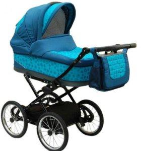Детская коляска(трансформер)