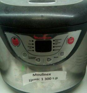 Мультиварка Moulinex