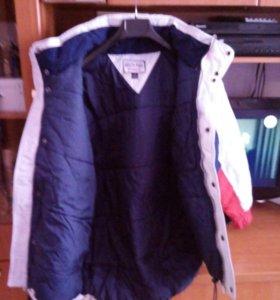 Куртка 48-50 раз
