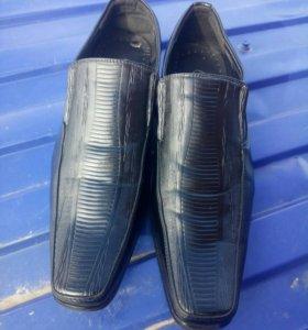 Туфли муржские