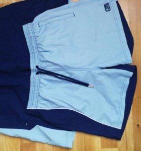 Новые шорты-последний размер по 400 руь