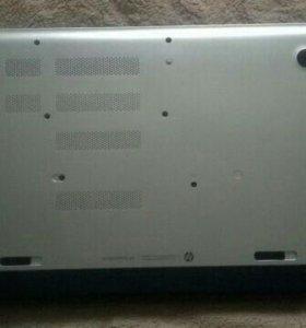 Ноутбук HP Pavilion 15-p203ur