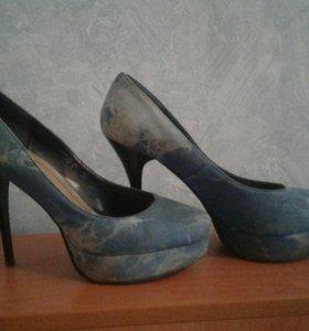 Туфли Кира Пластинина