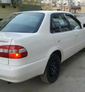 Продам Тойота Королла 1999