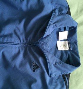 Спортивный костюм Adidas оригинал на рост 164