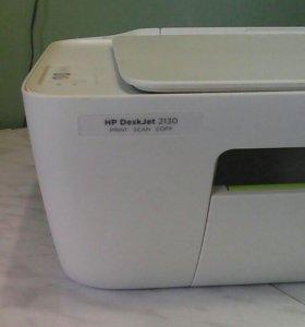 МФУ hp 2130
