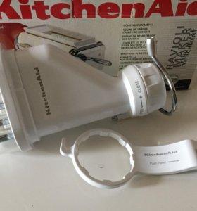 Насадка для приготовления пасты Kitchen Aid