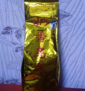 Молочный чай Улун