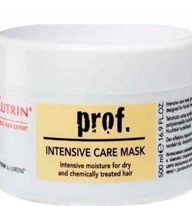 Восстанавливающая маска для волос cutrin
