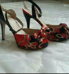 Обувь новая и б/у в наличии
