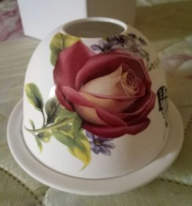 Подставка для чайной свечи