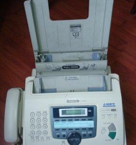 Факсимильный аппарат Panasonic KX-FLM653RU
