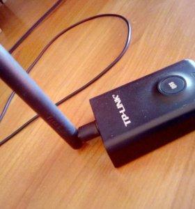 Wi-Fi приемник
