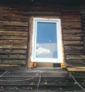 Окна. продаю до начала июля