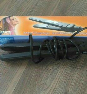 Продам либо обменяю щипцы-выпрямить для волос