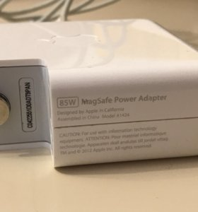 Зарядка Apple Magsafe 2 85w оригинал