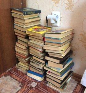 Книги, самовывоз