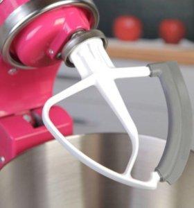 Лопатка для миксеров на 4,8 л Kitchen Aid