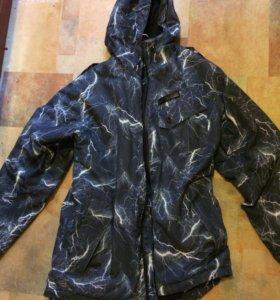 Куртка campus