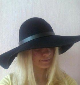 Стильная шляпа h&m