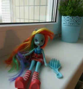 Кукла Из Поняшек