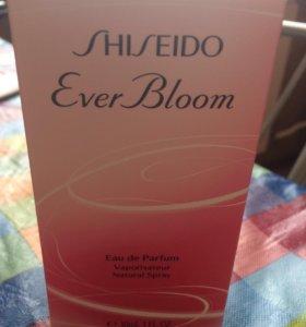 Парфюм Shiseido Ever Bloom