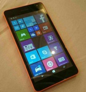 Продам Nokia lumia 535