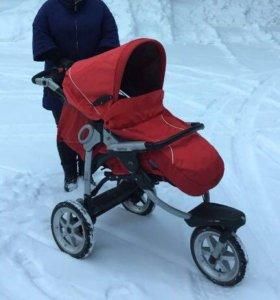 Детская коляска Peg Perego GT3
