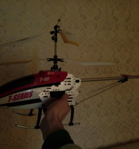 Вертолет MJX T40