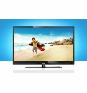 Телевизор - Philips 37PFL3507T/60